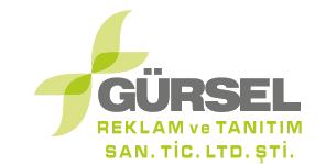 Gürsel Reklam ve Tanıtım San. Tic. Ltd. Şti.